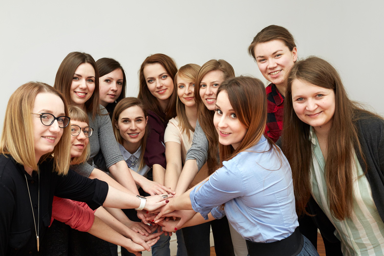 Women in Monterail